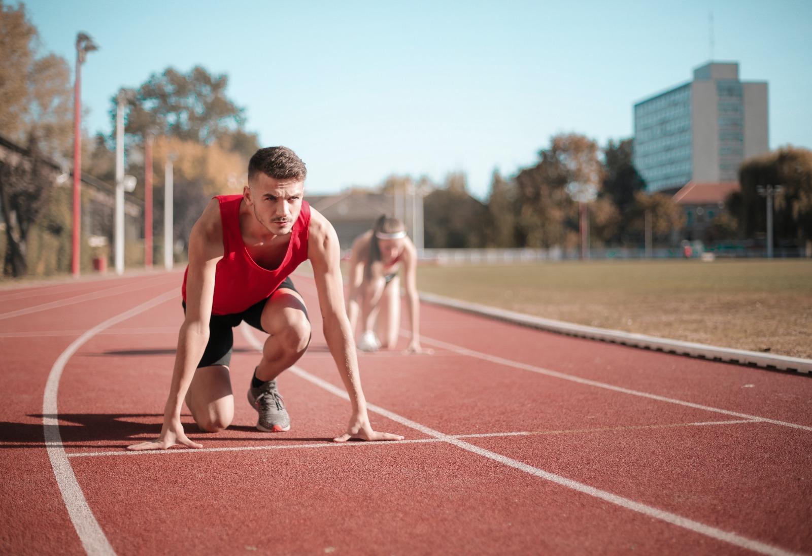 Îngrijirea corectă a pielii atunci când faci sport