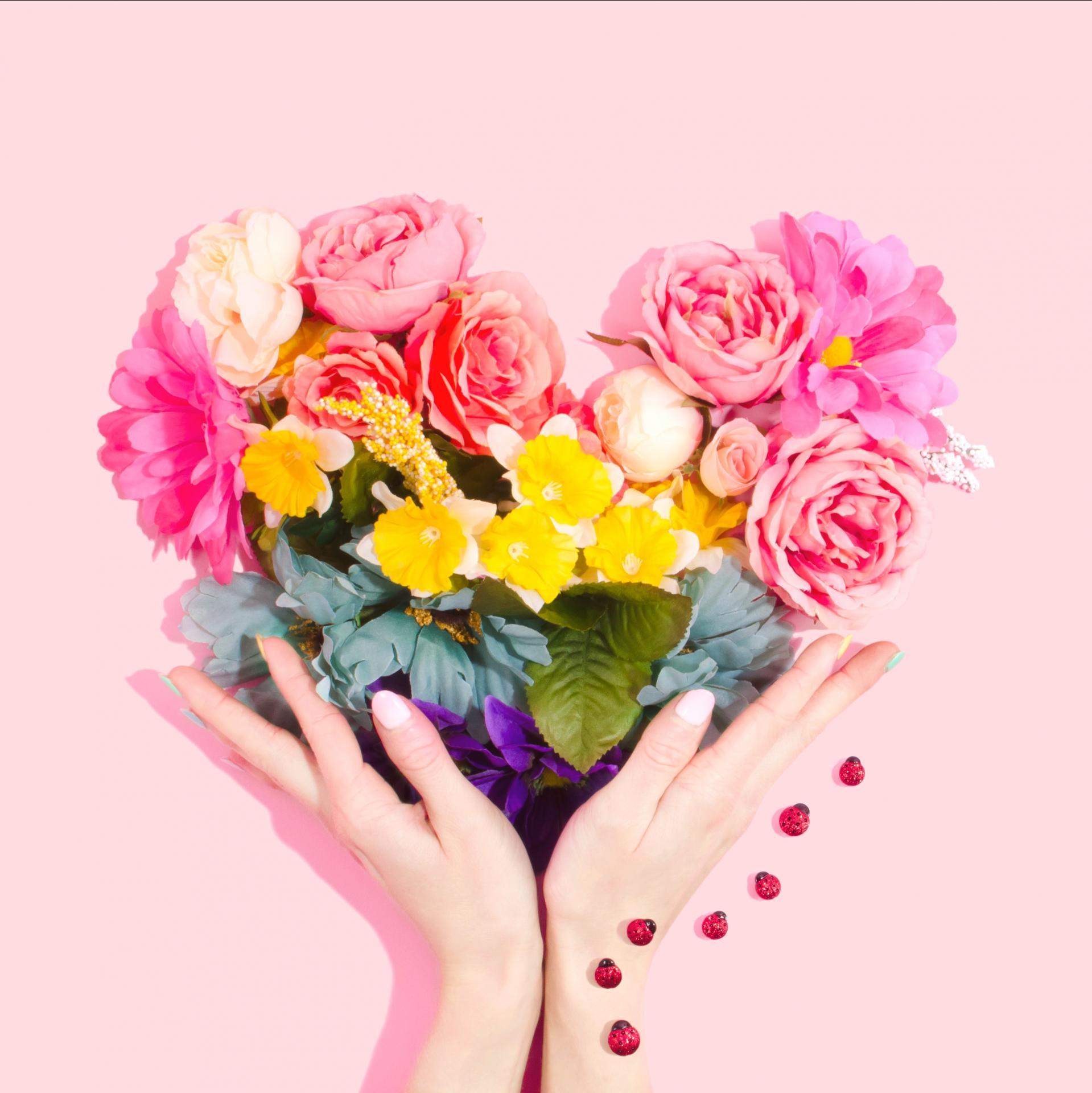 #AvemGrija de noi - Îngrijirea mâinilor