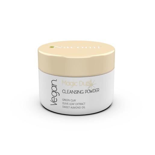 Praf magic - curăță fața și combate acneea - Nacomi
