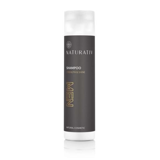 Șampon pentru bărbați - Naturativ