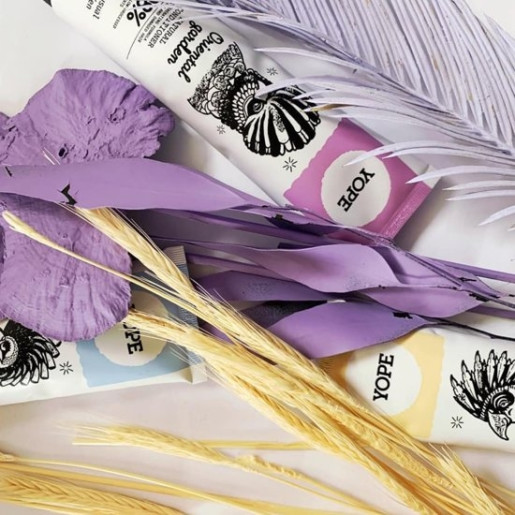 Balsam natural pentru păr, Oriental Garden - YOPE