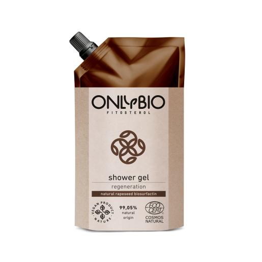 Gel de duș regenerant, rezervă, 250 ml