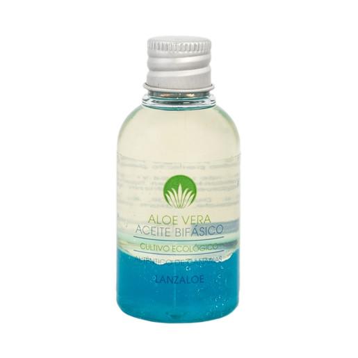 Ulei de corp bifazic Aloe Vera 50 ml