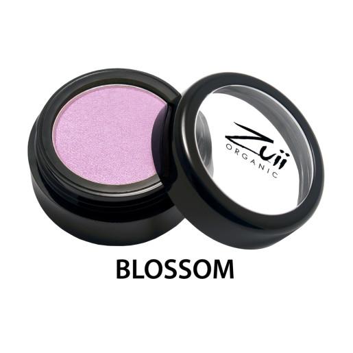 Fard de pleoape organic cu ingrediente florale, Blossom