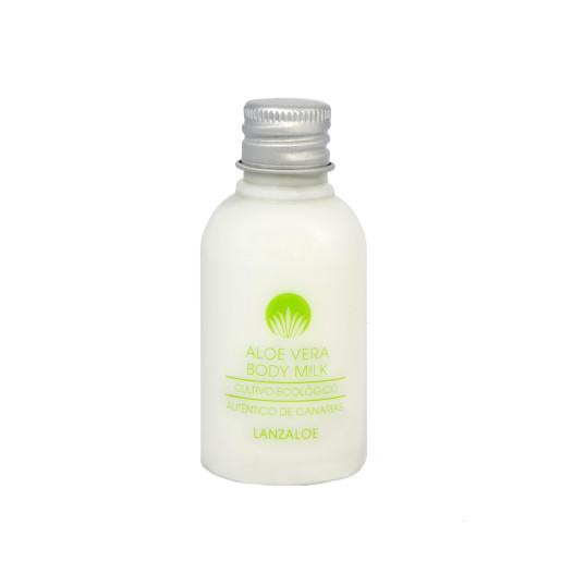 Lapte de corp Aloe Vera 50 ml
