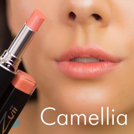 Ruj organic, Sheerlips Camellia