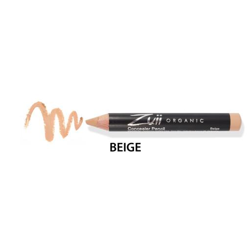 Creion corector organic pentru imperfecțiuni, Beige