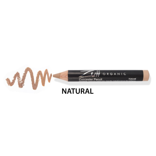 Creion corector organic pentru imperfecțiuni, Natural