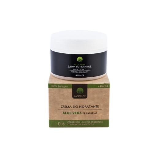 Cremă bio hidradantă 100% ecologică Aloe Vera 200 ml