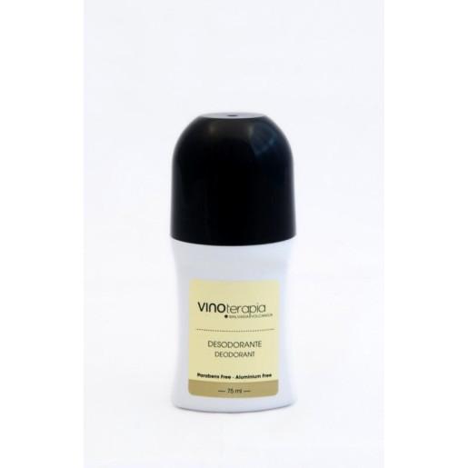 Deodorant Malvasia Volcanica - Lanzaloe
