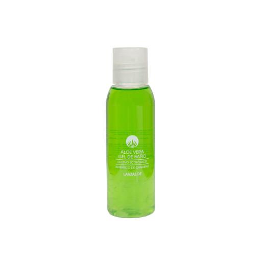 Gel de duș Aloe Vera 100 ml