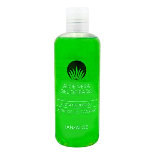 Gel de duș Aloe Vera 250 ml