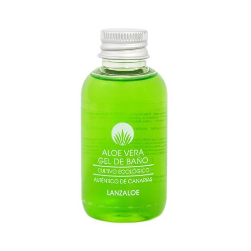 Gel de duș Aloe Vera 50 ml