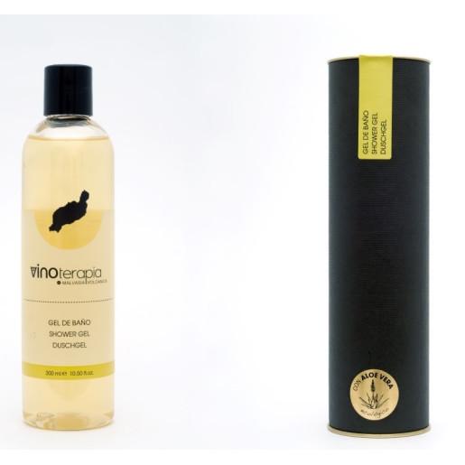 Gel de duș Malvasia Volcanica 300 ml