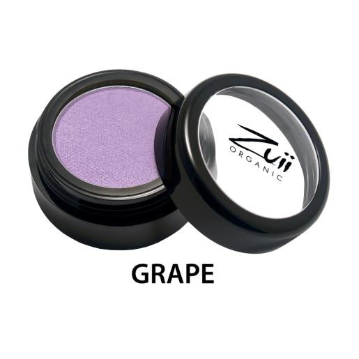 Fard de pleoape organic cu ingrediente florale, Grape