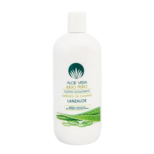 Suc natural 100% Aloe Vera 500 ml