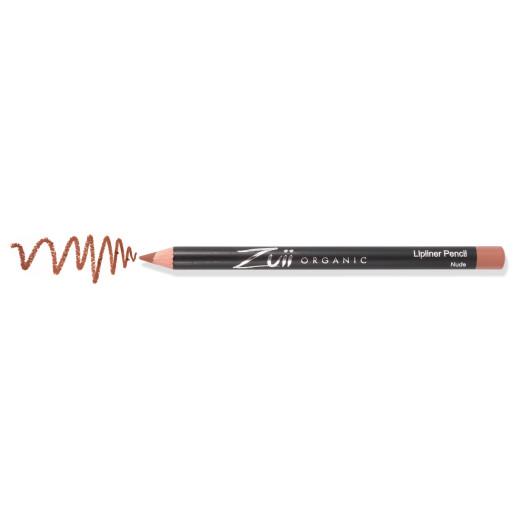 Creion organic pentru contur buze, Nude