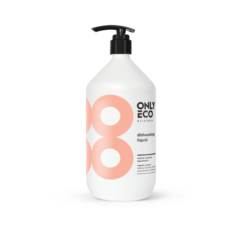 Detergent ecologic de spălat vase 1000 ml
