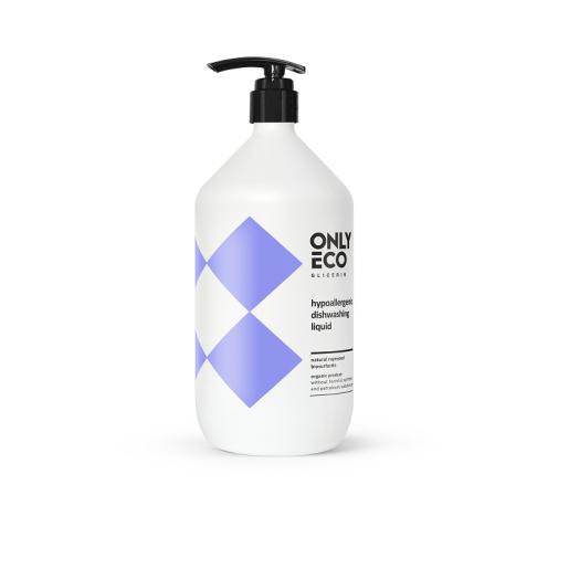 Detergent hipoalergenic de spălat vase 1000 ml
