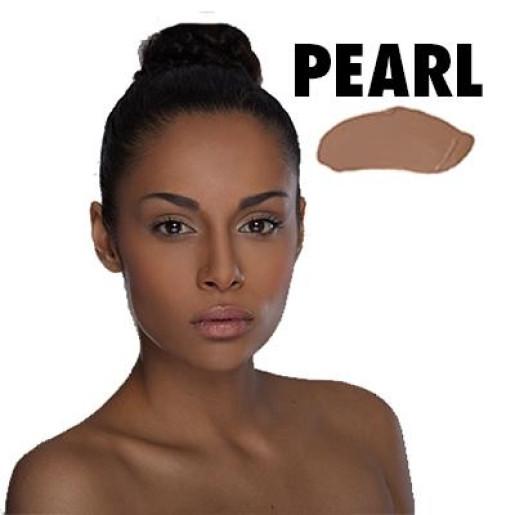 Lux Flawless Fond de ten organic, Pearl