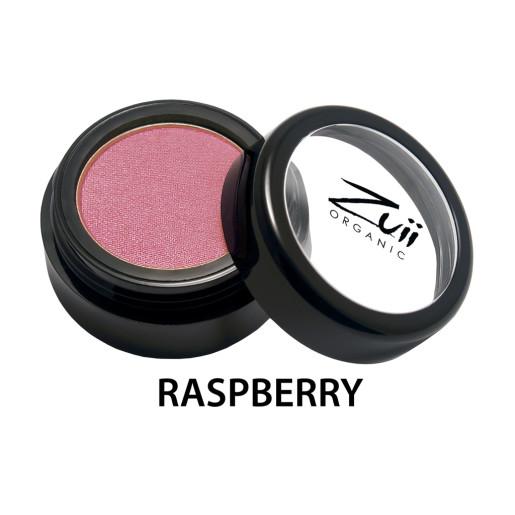 Fard de pleoape organic cu ingrediente florale, Raspberry