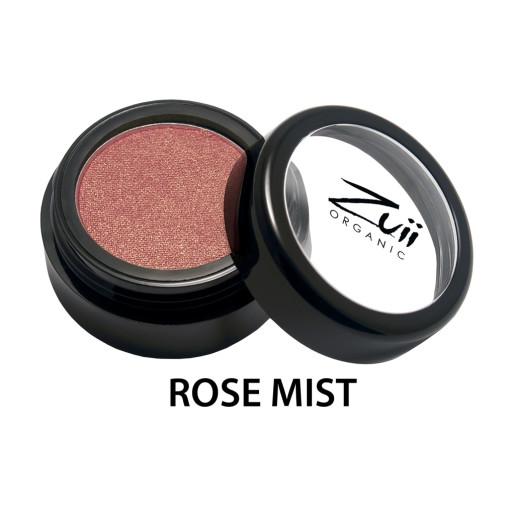 Fard de pleoape organic cu ingrediente florale, Rose Mist