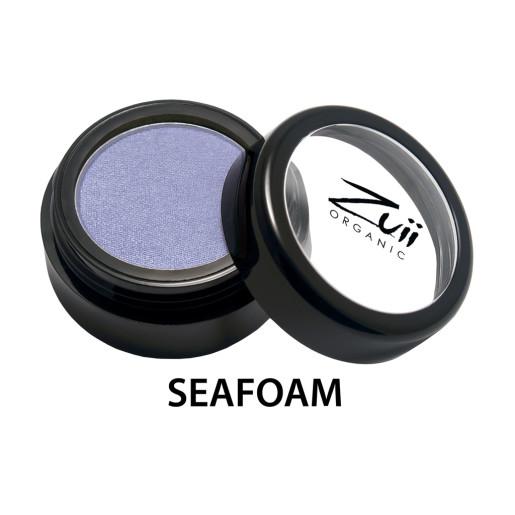 Fard de pleoape organic cu ingrediente florale, Seafoam