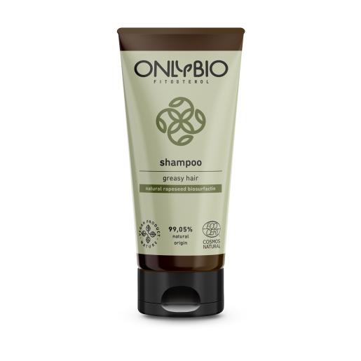 Șampon pentru părul gras 200 ml