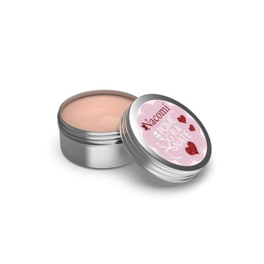 Unt de buze cu aromă de rodie - Nacomi