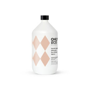 Detergent lichid pentru rufe delicate - Only Eco