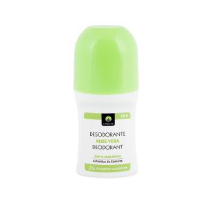 Deodorant Ecologic 100%  Aloe Vera - Lanzaloe