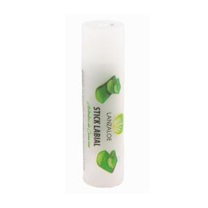 Balsam de buze cu Aloe Vera - Lanzaloe
