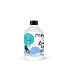 Spumă de baie pentru copii cu vârsta peste 3 ani 500 ml