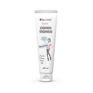Balsam pentru păr cu efect de regenerare și hrănire - Nacomi