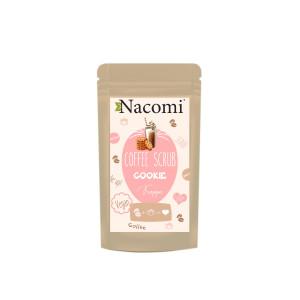 Scrub de cafea - prajitură - Nacomi