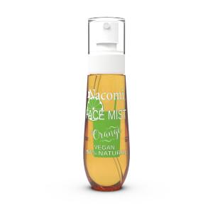 Spray pentru față și corp - portocale - Nacomi