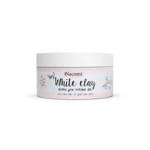 Argilă albă - Nacomi