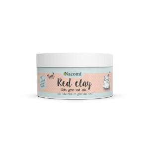 Argilă roșie -  Nacomi