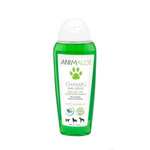 Șampon pentru câini Aloe Vera