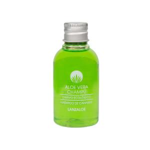 Șampon Aloe Vera