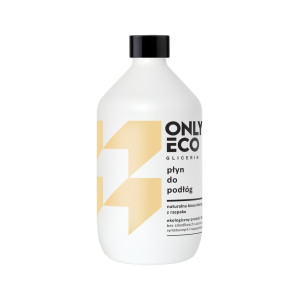 Soluție ecologică de curățat pentru podea - Only Eco