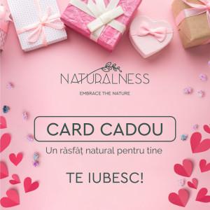 """Card cadou """"Te iubesc!"""""""