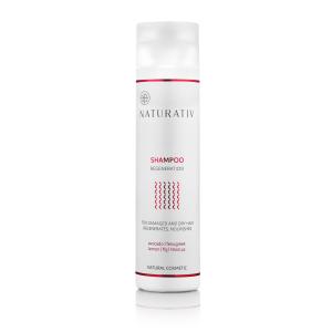 Șampon regenerant pentru păr - Naturativ