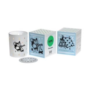 Lumânare parfumată, Winter Forest - YOPE