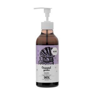 Șampon natural, Oriental Garden - YOPE