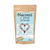 Scrub de cafea cu cocos - Nacomi