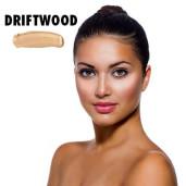 Lux Luminescent fond de ten organic, Driftwood