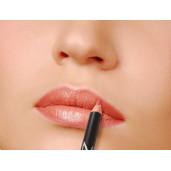 Creion organic pentru contur buze