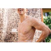 Gel de duș hidratant - Zuii Organic