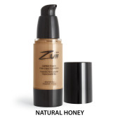 Fond de ten organic cu ingrediente florale, Natural Honey